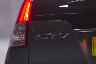 Honda CR-V (2012) CAR review